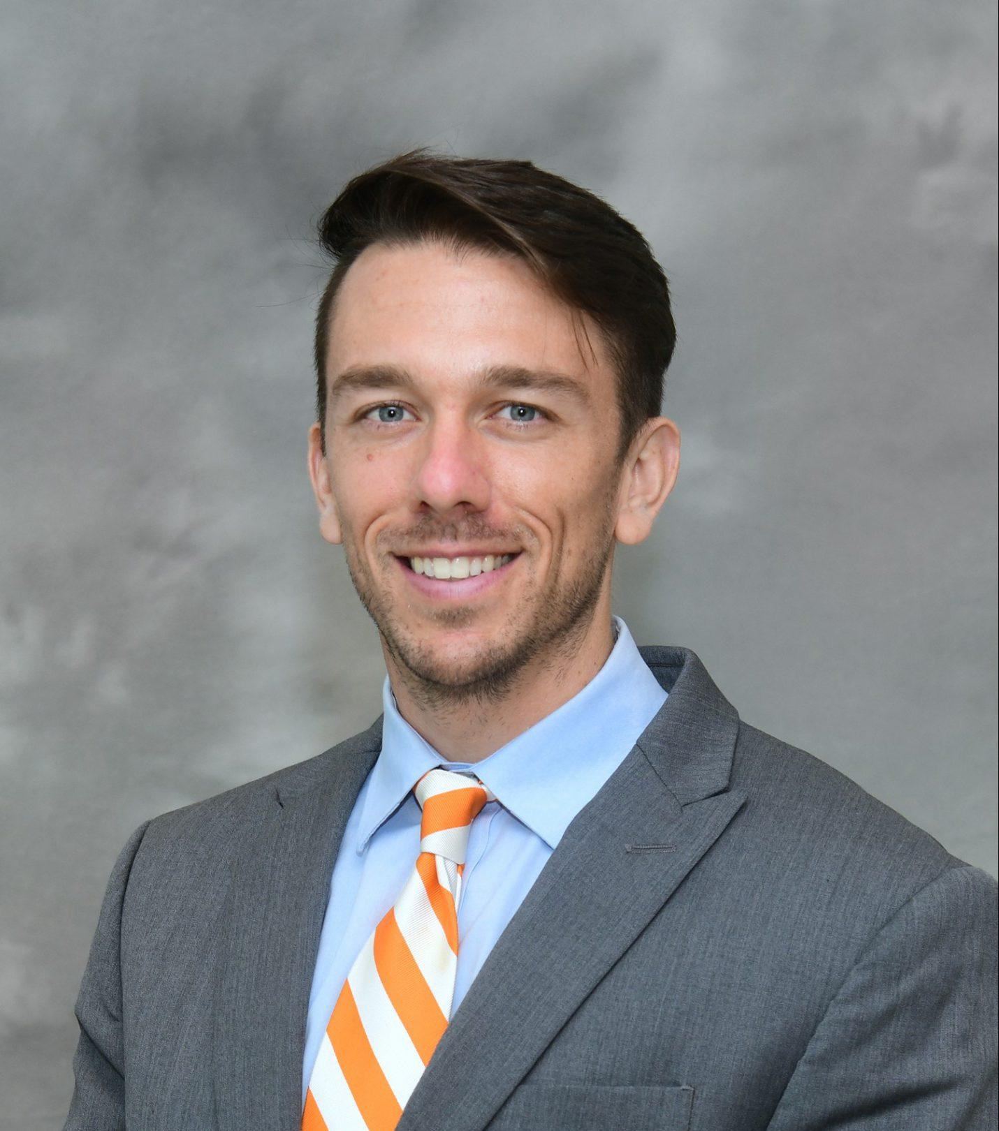 Christopher E Acker, MD